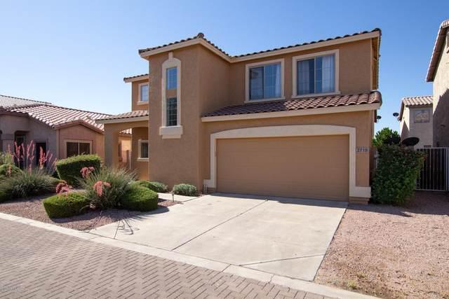2719 E La Costa Drive, Chandler, AZ 85249 (MLS #6084605) :: Devor Real Estate Associates