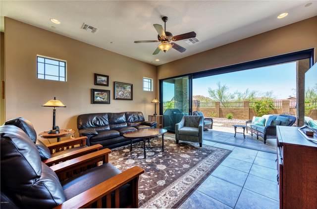 9053 E Ivyglen Circle, Mesa, AZ 85207 (MLS #6084613) :: Homehelper Consultants