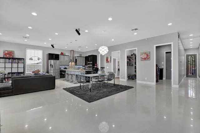 14821 N 62ND Avenue, Glendale, AZ 85306 (MLS #6084619) :: Klaus Team Real Estate Solutions