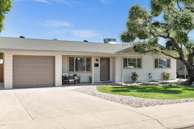 109 E Taylor Street, Tempe, AZ 85281 (MLS #6084621) :: The Bill and Cindy Flowers Team