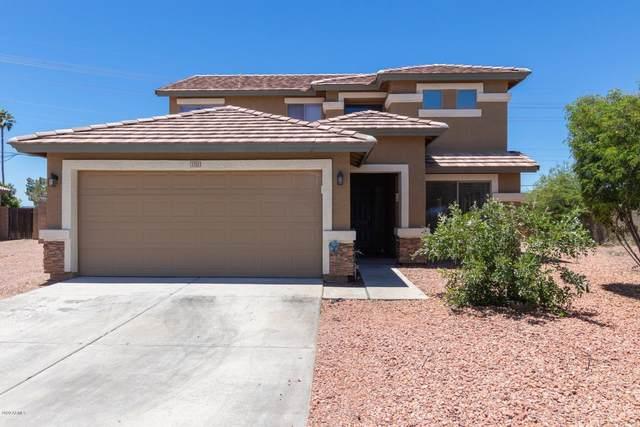 1702 S 66TH Lane, Phoenix, AZ 85043 (MLS #6084622) :: The W Group