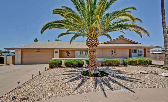 17206 N 131ST Drive, Sun City West, AZ 85375 (#6084624) :: Luxury Group - Realty Executives Arizona Properties