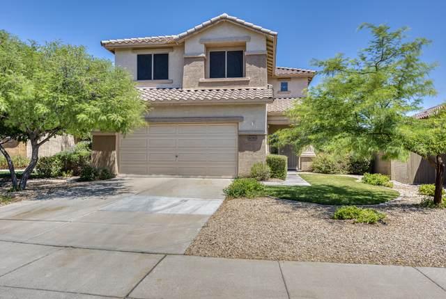 40915 N Barnum Way, Anthem, AZ 85086 (MLS #6084633) :: Klaus Team Real Estate Solutions