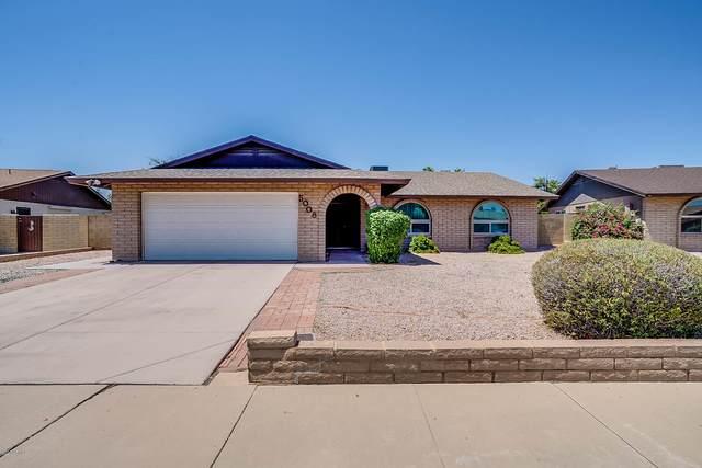 5008 W Palo Verde Avenue, Glendale, AZ 85302 (MLS #6084637) :: The Luna Team