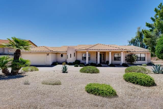 15845 E Ponderosa Drive, Fountain Hills, AZ 85268 (MLS #6084638) :: Russ Lyon Sotheby's International Realty