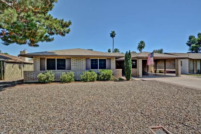 4825 W Royal Palm Road, Glendale, AZ 85302 (MLS #6084642) :: The Luna Team