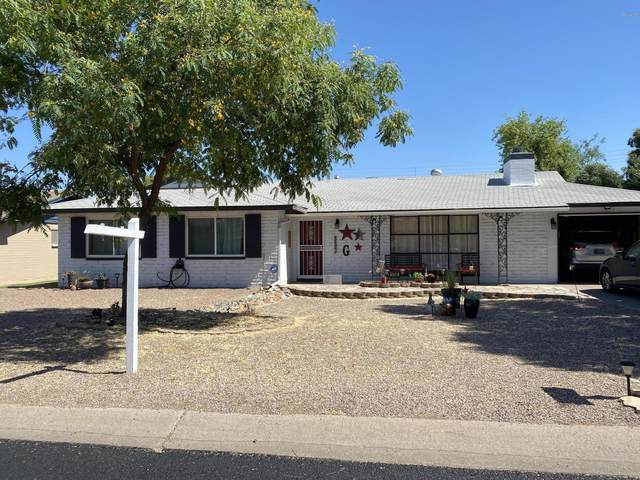 1708 E Sierra Vista Drive, Phoenix, AZ 85016 (MLS #6084647) :: Openshaw Real Estate Group in partnership with The Jesse Herfel Real Estate Group