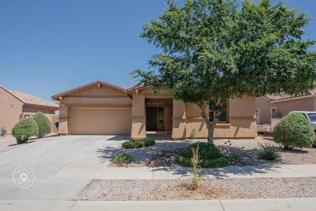 16376 W Sand Hills Road, Surprise, AZ 85387 (MLS #6084650) :: Lux Home Group at  Keller Williams Realty Phoenix