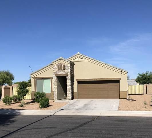 2141 N St Bonita Lane, Casa Grande, AZ 85122 (MLS #6084658) :: Lux Home Group at  Keller Williams Realty Phoenix
