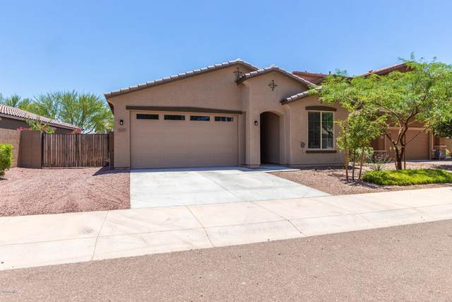 21277 W Almeria Road, Buckeye, AZ 85396 (MLS #6084659) :: My Home Group