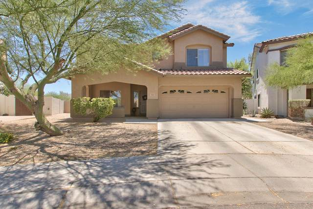 3513 W Monte Way, Laveen, AZ 85339 (MLS #6084664) :: The W Group