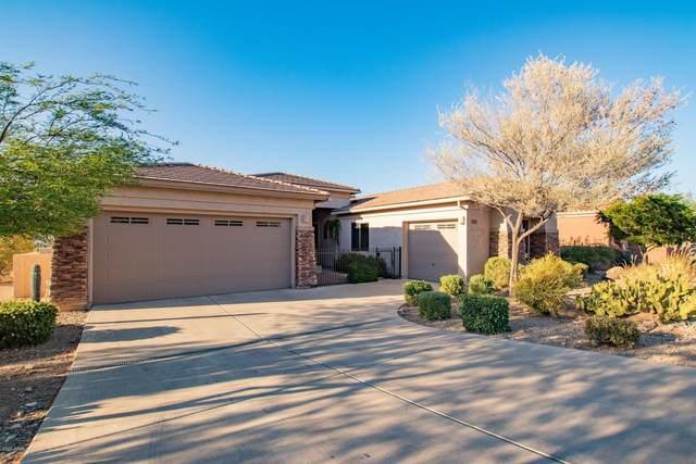 1708 W Lodge Drive, Phoenix, AZ 85041 (MLS #6084668) :: The W Group