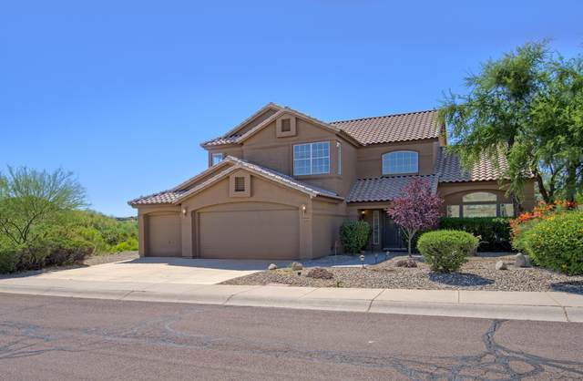 28028 N 110TH Place, Scottsdale, AZ 85262 (MLS #6084675) :: The Everest Team at eXp Realty