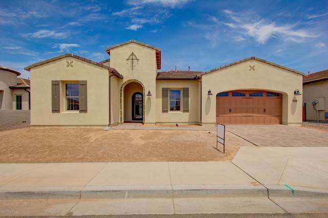 274 E Lime Court, Queen Creek, AZ 85140 (MLS #6084679) :: The Property Partners at eXp Realty