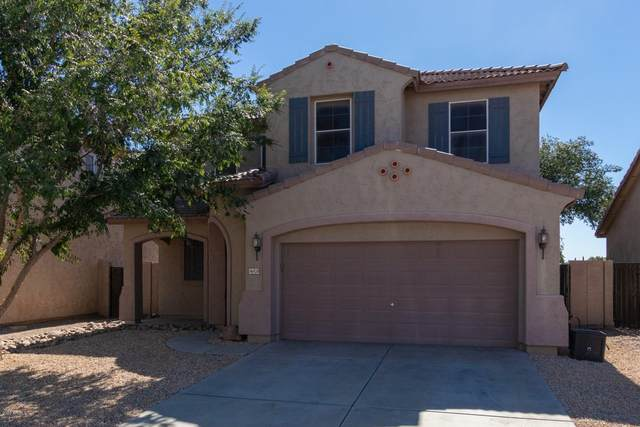 40528 N Domiano Street, San Tan Valley, AZ 85140 (MLS #6084683) :: The Property Partners at eXp Realty
