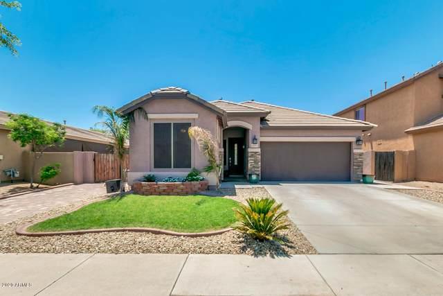 15259 W Roanoke Avenue, Goodyear, AZ 85395 (MLS #6084700) :: Long Realty West Valley