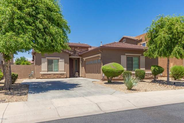 15668 W Devonshire Avenue, Goodyear, AZ 85395 (MLS #6084701) :: Riddle Realty Group - Keller Williams Arizona Realty