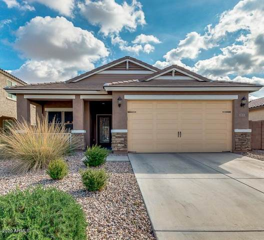 2653 E Gillcrest Road, Gilbert, AZ 85298 (MLS #6084704) :: The Laughton Team