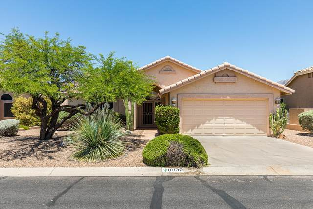 8832 E Brittle Bush Road, Gold Canyon, AZ 85118 (MLS #6084707) :: The Helping Hands Team