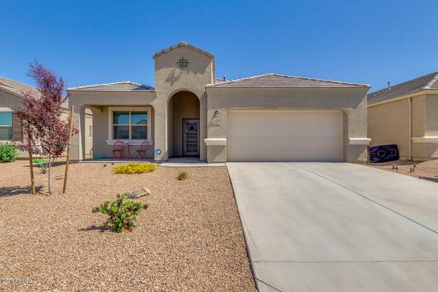 4802 E Fire Opal Lane, San Tan Valley, AZ 85142 (MLS #6084710) :: Russ Lyon Sotheby's International Realty