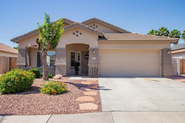 8367 W Pontiac Drive, Peoria, AZ 85382 (MLS #6084722) :: Yost Realty Group at RE/MAX Casa Grande