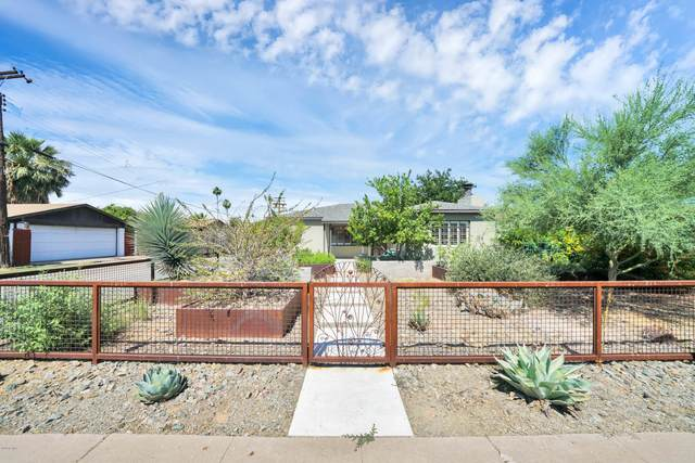 2714 N 15TH Avenue, Phoenix, AZ 85007 (MLS #6084723) :: Lifestyle Partners Team