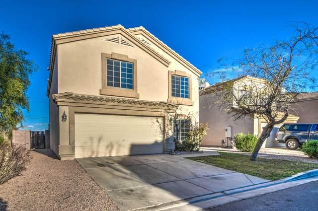 23529 N High Dunes Drive, Florence, AZ 85132 (MLS #6084734) :: Yost Realty Group at RE/MAX Casa Grande