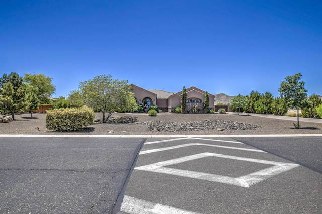 21693 E Pegasus Parkway, Queen Creek, AZ 85142 (MLS #6084745) :: The Property Partners at eXp Realty