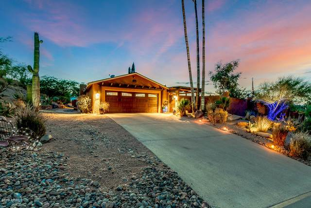 13816 N Arroweed Drive, Fountain Hills, AZ 85268 (MLS #6084749) :: Openshaw Real Estate Group in partnership with The Jesse Herfel Real Estate Group