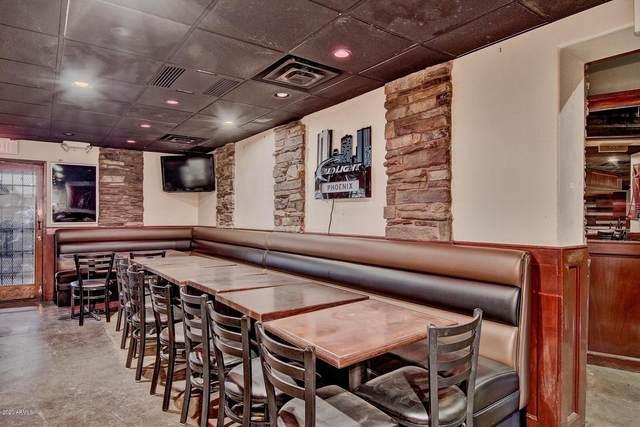 2448 NW Grand Avenue, Phoenix, AZ 85009 (MLS #6084750) :: Brett Tanner Home Selling Team