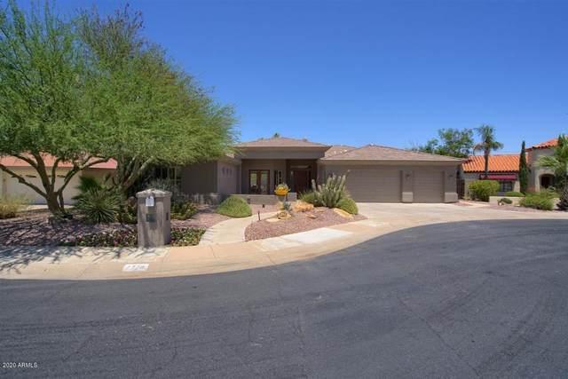 2728 E Purdue Avenue, Phoenix, AZ 85028 (MLS #6084751) :: CANAM Realty Group