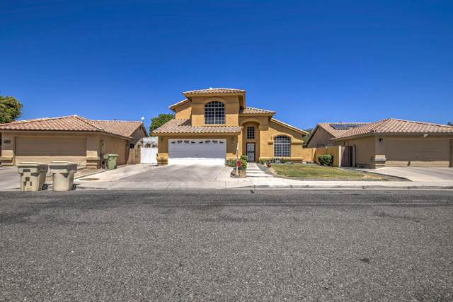 7866 W Mclellan Road, Glendale, AZ 85303 (MLS #6084752) :: The Laughton Team