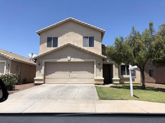 6030 W Encinas Lane, Phoenix, AZ 85043 (MLS #6084754) :: CANAM Realty Group