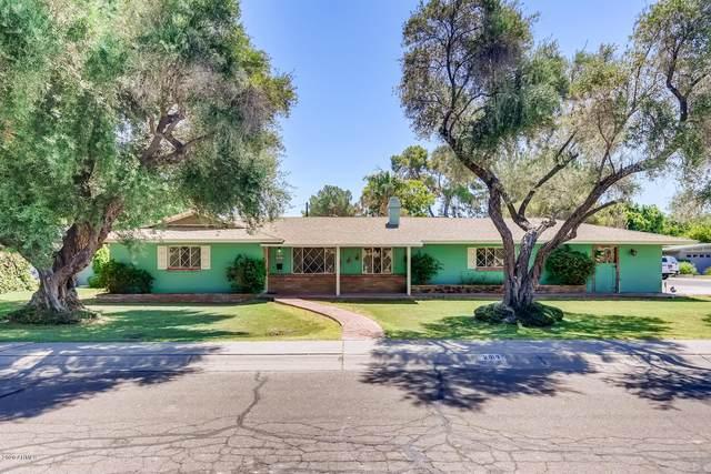 2019 S La Corta Drive, Tempe, AZ 85282 (MLS #6084756) :: Arizona Home Group