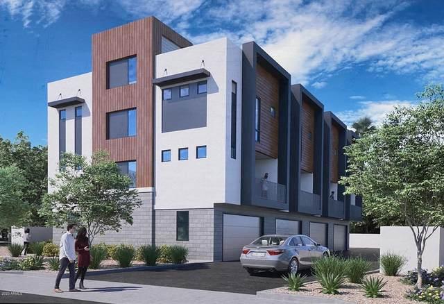 3616 N 12TH Street, Phoenix, AZ 85014 (MLS #6084758) :: CANAM Realty Group