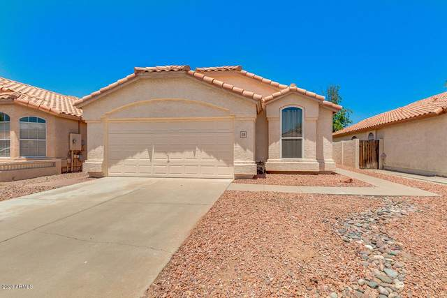 1210 W Myrna Lane, Tempe, AZ 85284 (MLS #6084761) :: Brett Tanner Home Selling Team