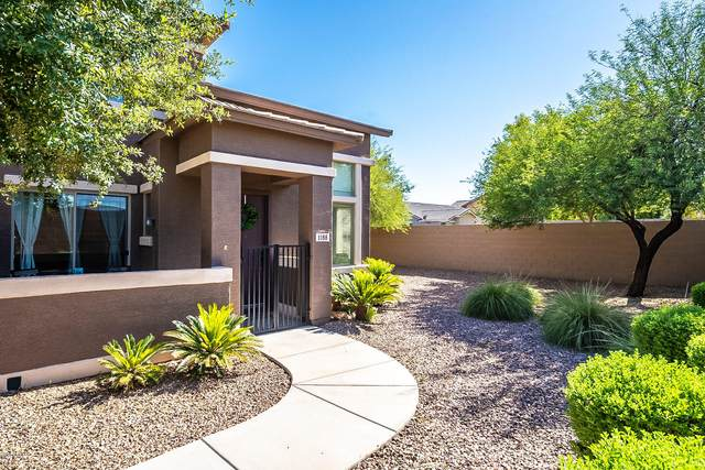 15240 N 142ND Avenue #1188, Surprise, AZ 85379 (MLS #6084765) :: The Laughton Team