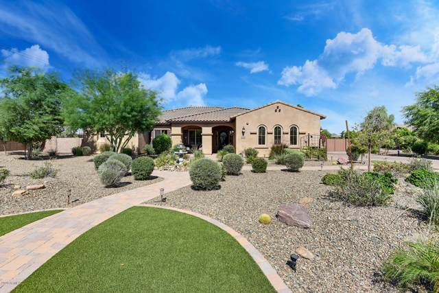 24571 N 77TH Lane, Peoria, AZ 85383 (MLS #6084774) :: Dijkstra & Co.