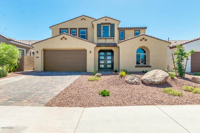 22465 N 97TH Lane, Peoria, AZ 85383 (MLS #6084778) :: The W Group