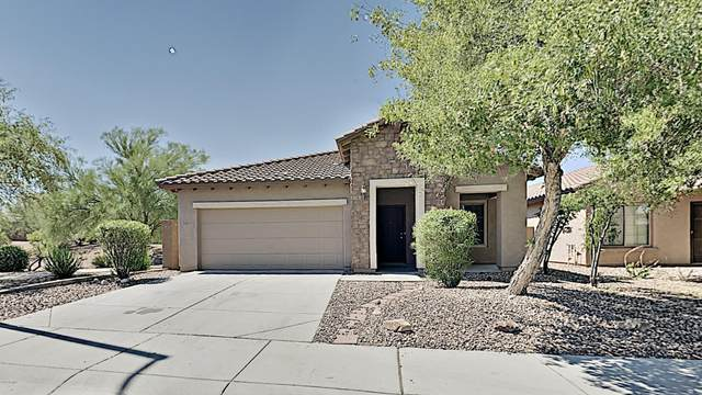 7401 W Sonoma Way, Florence, AZ 85132 (MLS #6084783) :: Russ Lyon Sotheby's International Realty
