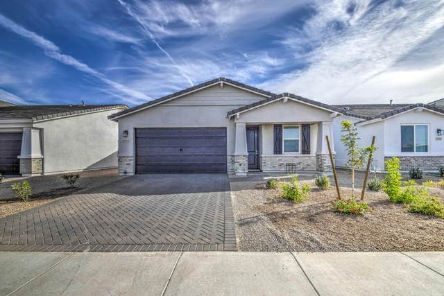 37675 N Bentgrass Road, San Tan Valley, AZ 85140 (MLS #6084791) :: The Laughton Team