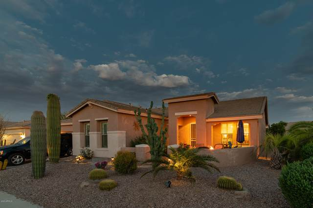 42817 W Misty Morning Lane, Maricopa, AZ 85138 (MLS #6084794) :: The Everest Team at eXp Realty