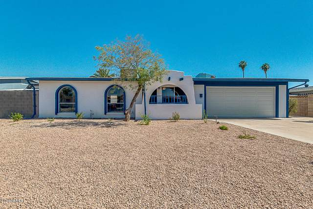 1105 W Farmdale Avenue, Mesa, AZ 85210 (MLS #6084797) :: The Laughton Team