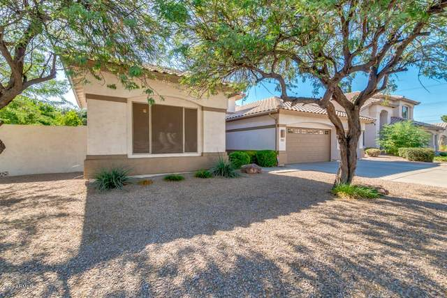 7116 S Los Feliz Drive, Tempe, AZ 85283 (MLS #6084804) :: The Laughton Team