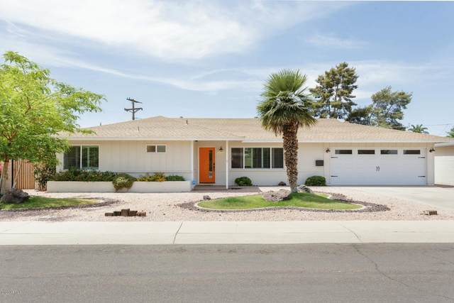 8327 E Sheridan Street, Scottsdale, AZ 85257 (MLS #6084812) :: Openshaw Real Estate Group in partnership with The Jesse Herfel Real Estate Group