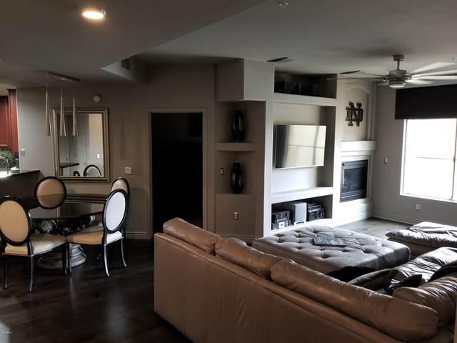 5350 E Deer Valley Drive #4436, Phoenix, AZ 85054 (MLS #6084815) :: Conway Real Estate