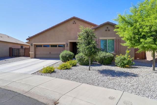 25202 W Carson Court, Buckeye, AZ 85326 (MLS #6084826) :: The Property Partners at eXp Realty