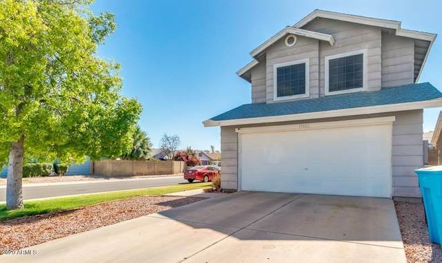 19602 N 43RD Drive, Glendale, AZ 85308 (MLS #6084831) :: The Laughton Team