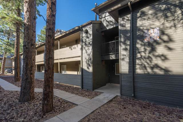 1385 W University Avenue 10-174, Flagstaff, AZ 86001 (MLS #6084832) :: My Home Group