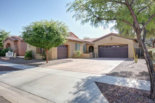 8640 S 21ST Place, Phoenix, AZ 85042 (MLS #6084838) :: Openshaw Real Estate Group in partnership with The Jesse Herfel Real Estate Group